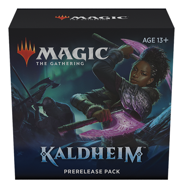 Kaldheim: Prerelease Pack