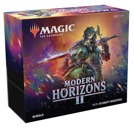Modern Horizons 2 Fat Pack Bundle