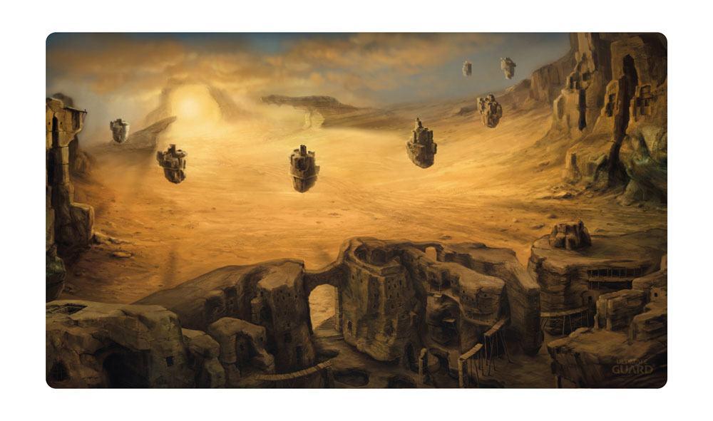 Lands Edition II: Plains Playmat