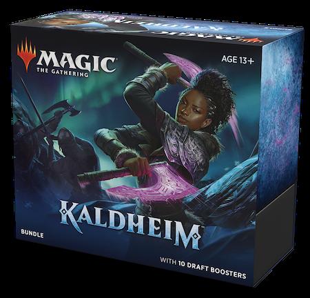 Kaldheim Fat Pack Bundle