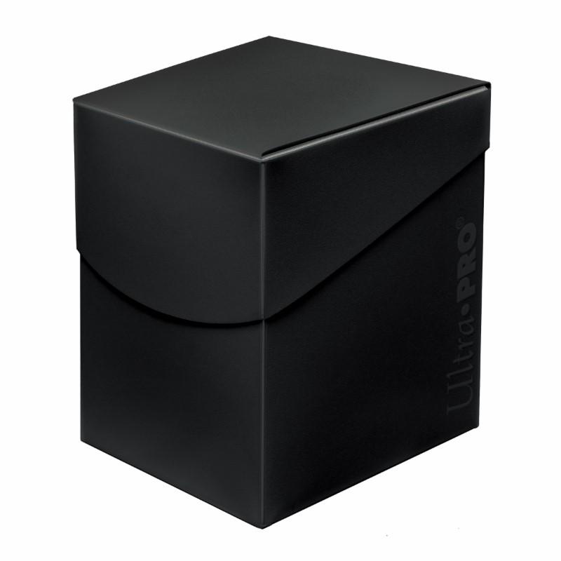 Ultra-Pro Eclipse Pro-100+ Deck Box (Jet Black)