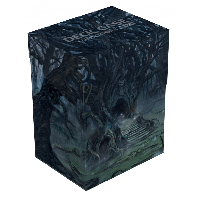 Lands Edition II: Swamp Deck Case