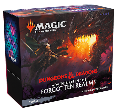 Adventures in the Forgotten Realms Fat Pack Bundle