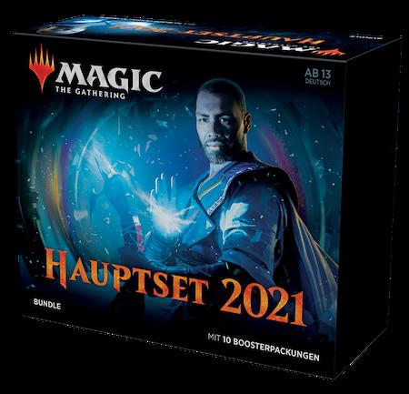 Hauptset 2021 Fat Pack Bundle
