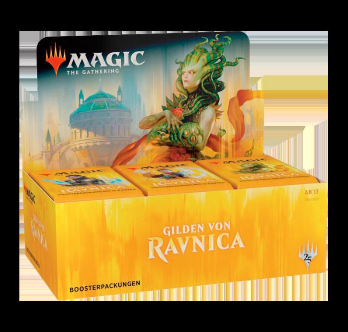 Gilden von Ravnica Booster Box