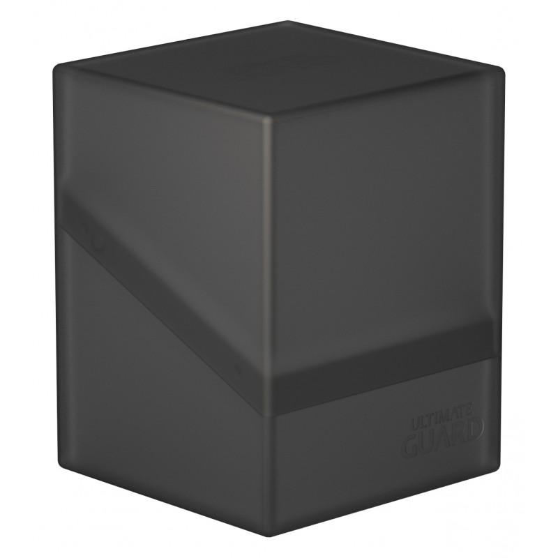 Ultimate Guard Boulder Deck Case 100+ (Onyx)