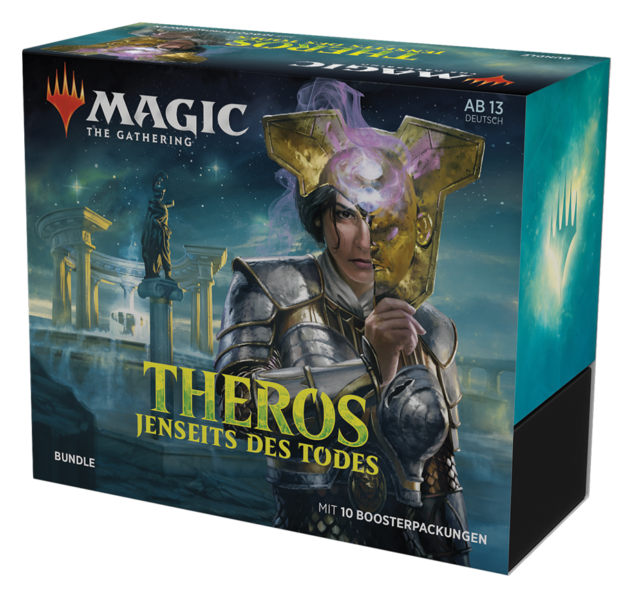 Theros Jenseits des Todes Fat Pack Bundle