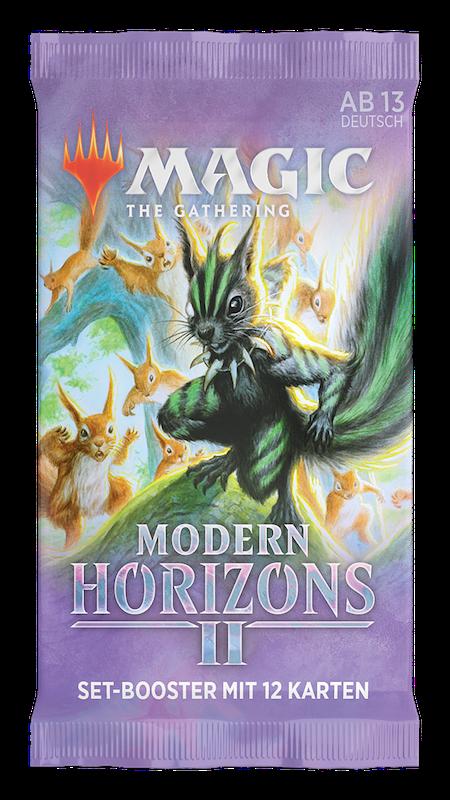 Modern: Horizonte 2 Set Booster