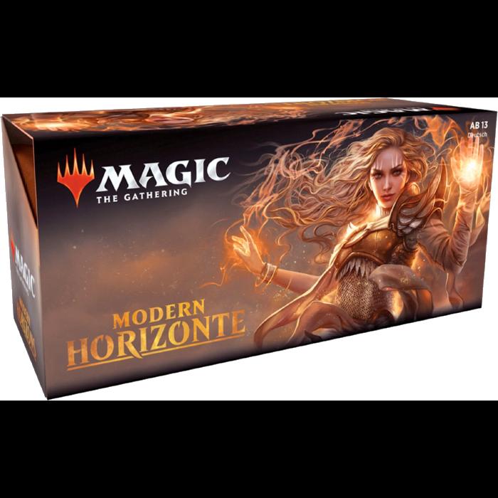 Modern Horizonte Booster Box