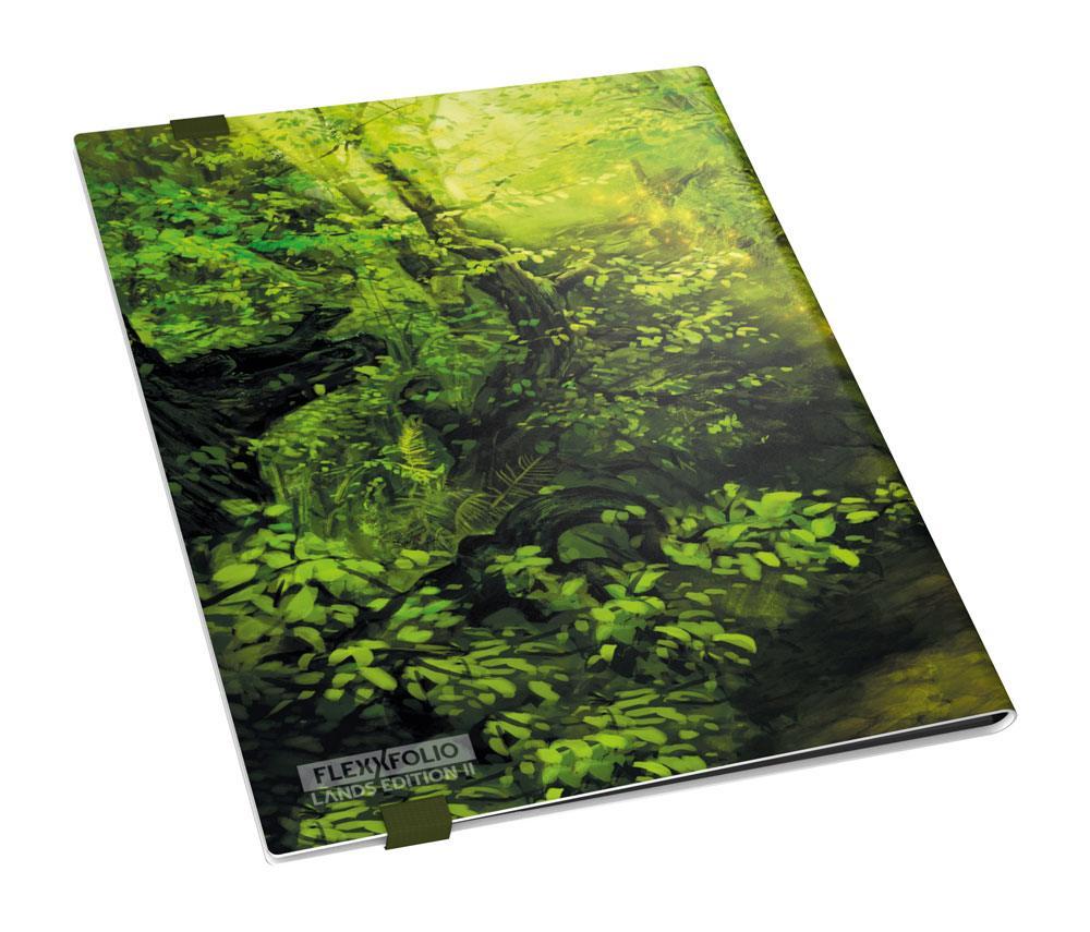 Lands Edition II: Flexxfolio Forest 9-Pocket Binder