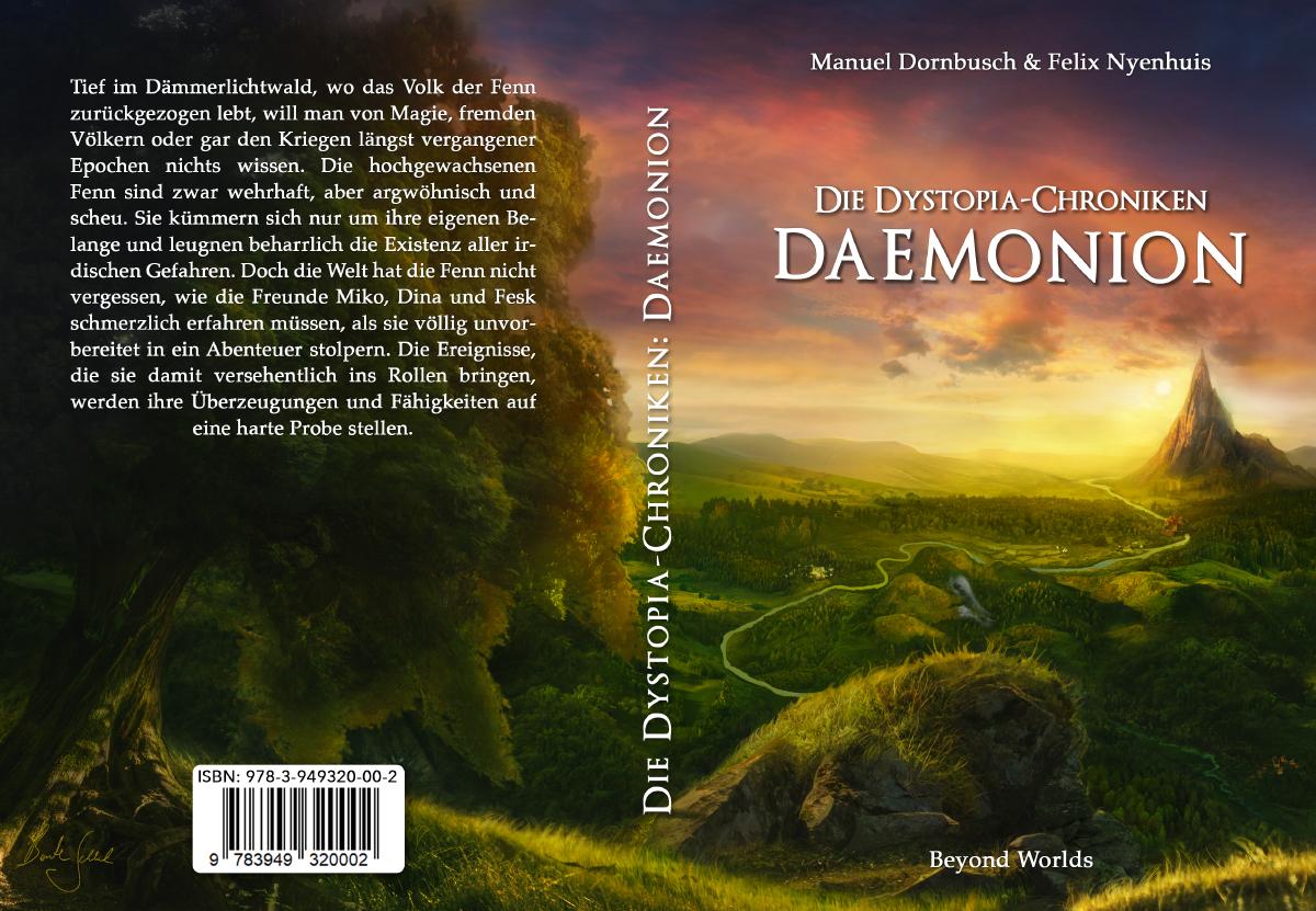 Daemonion Softcover