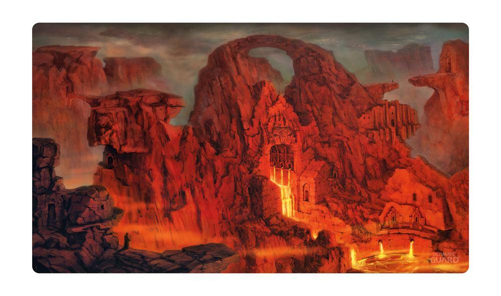 Lands Edition II: Mountain Playmat