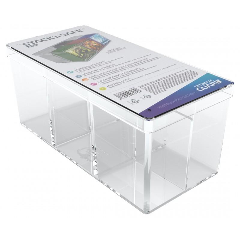 Ultimate Guard Stack'n'Safe Storage Box