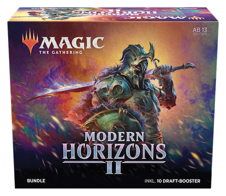Modern: Horizonte 2 Fat Pack Bundle