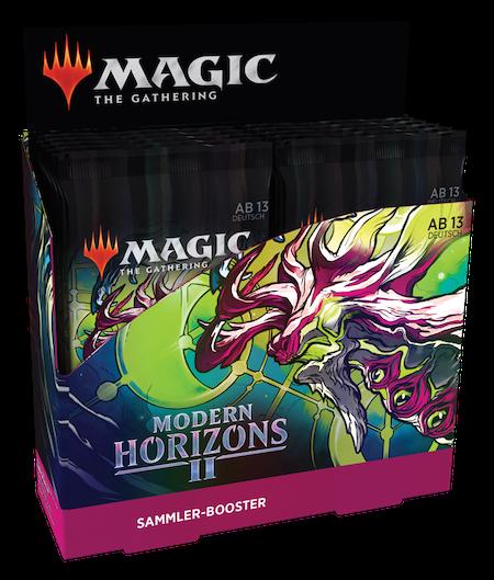 Modern: Horizonte 2 Collector Booster Box